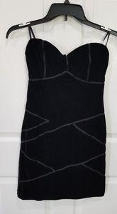 Black American Rag Dress XS